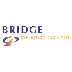 Logo bedrijf Bridge Exhibition Facilities B.V.